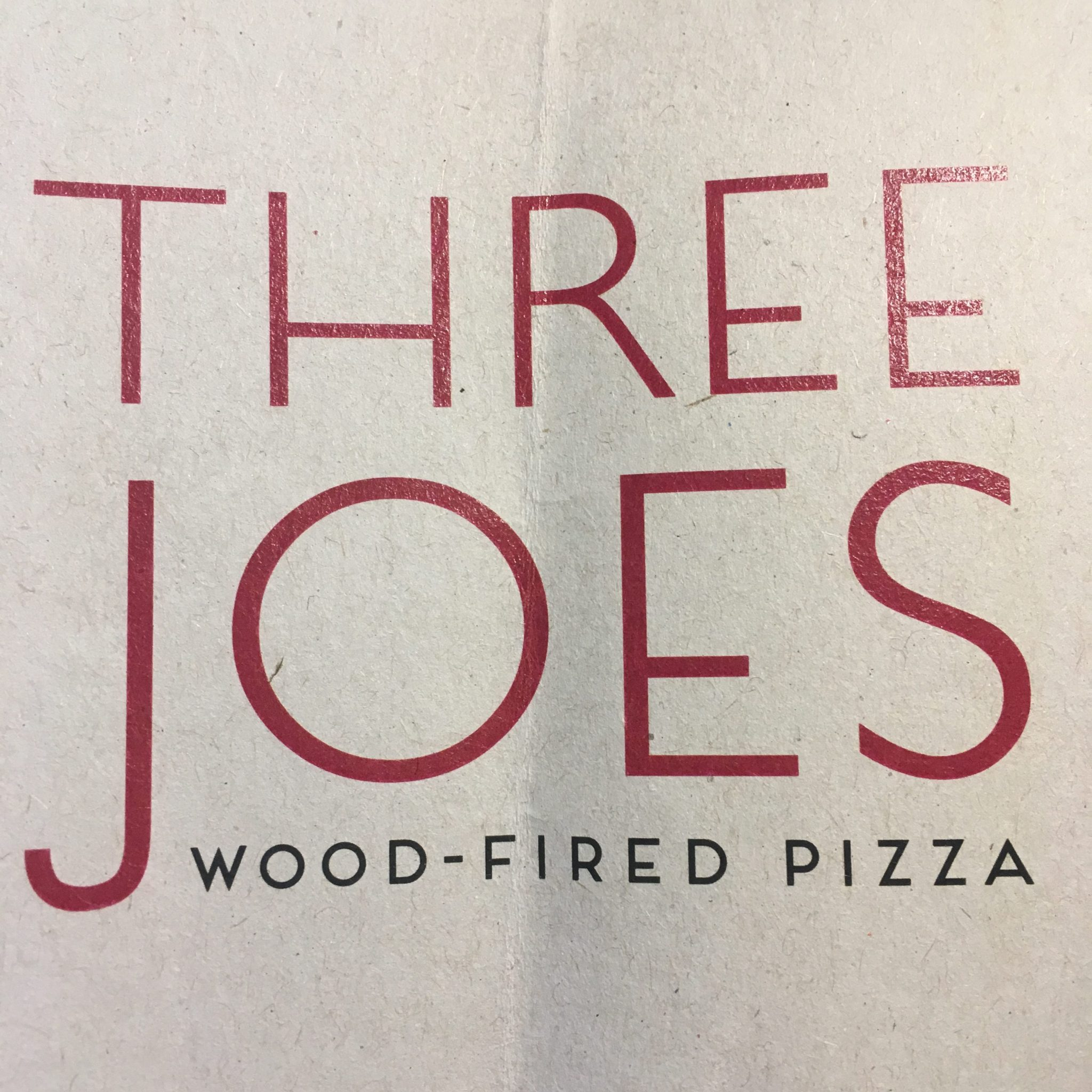 Three Joes Winchester