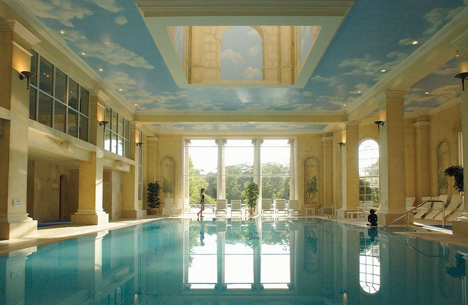 chewton glen spa new forest