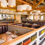 chewton glen the kitchen restaurant